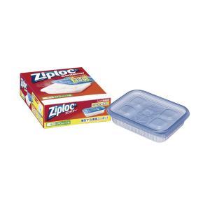 キッチンツール 便利小物 |旭化成 ジップロックコンテナー ごはん保存容器一膳用 1個入 3267005|gift-kingdom