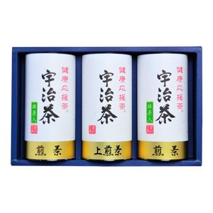 日本茶 お中元 御中元 お手土産 お年賀 |宇治茶 詰合せ(健康応援茶) | 日本茶詰合せ KOB-400|gift-kingdom