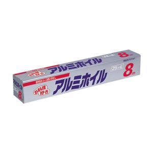 粗品 キッチン用品 |アルミホイル25cm×8m 22-03|gift-kingdom
