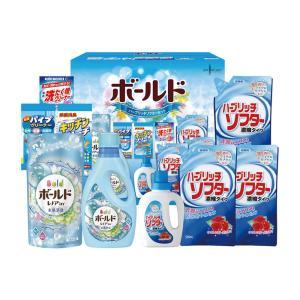 快気祝い 内祝い 液体洗剤  ボールド&プレミアムソフターセット ボールド & プレミアムソフターセット   液体洗剤ギフト BFM-50 gift-kingdom