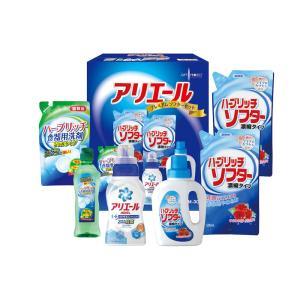 快気祝い 内祝い 液体洗剤  アリエールスピードプラスバラエティ洗剤セット アリエール & プレミアムソフターセット   液体洗剤ギフト RFM-30A gift-kingdom