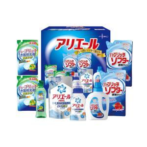 快気祝い 内祝い 液体洗剤  アリエールスピードプラスバラエティ洗剤セット アリエール & プレミアムソフターセット   液体洗剤ギフト RFM-40A gift-kingdom