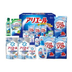 快気祝い 内祝い 液体洗剤  アリエールスピードプラスバラエティ洗剤セット アリエール & プレミアムソフターセット   液体洗剤ギフト RFM-50A gift-kingdom