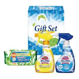 お掃除グッズ |生活雑貨 お掃除セレクション | 洗剤ギフト OSK-15|gift-kingdom