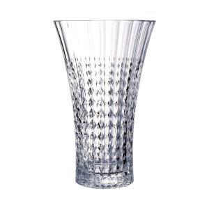 お祝い 御祝 花器 フラワーベース |クリスタル ダルク フラワーベース レディーダイヤモンド | 花器 フラワーベース L9752|gift-kingdom
