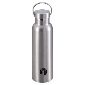 記念品 ステンレスマグ |キャプテンスタッグ HDボトル600 | ステンレスボトル UE-3365|gift-kingdom