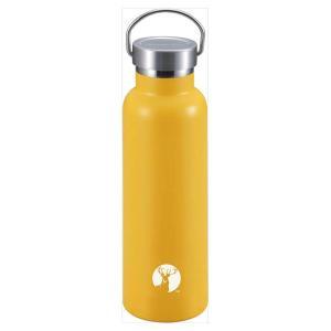 記念品 ステンレスマグ |キャプテンスタッグ HDボトル600 | ステンレスボトル UE-3369|gift-kingdom