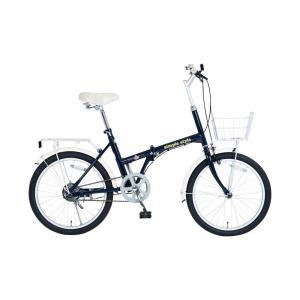 ビンゴ 景品 折たたみ自転車 |シンプルスタイル 自転車 20型 折畳 H20BS (ライト&カギ付) SS-H20BS/R8L2|gift-kingdom