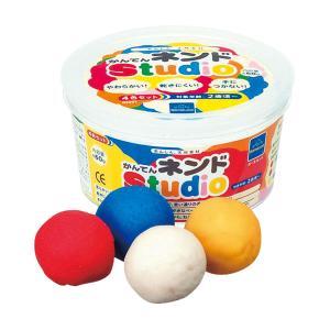 お祝い おもちゃ玩具 |ボーネルンド かんてんねんどスタジオ4色セット | おもちゃ玩具 NS001|gift-kingdom