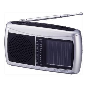 ラジオ 防災 |スターリングクラブ ソーラーラジオ | 防災 ラジオ 6450|gift-kingdom