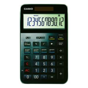 電卓 計算機  カシオ プレミアム12桁   電卓 S100 gift-kingdom