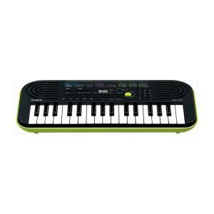 お祝い おもちゃ玩具 |カシオ トーン 32鍵盤ミニ | キーボード SA-46|gift-kingdom