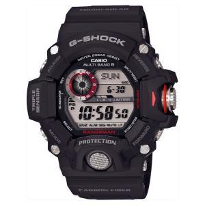 ウォッチ メンズ |カシオ Gショック MASTEROFGレンジマン | 腕時計 ウォッチ GW-9400J-1JF|gift-kingdom