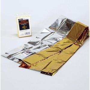 防災用品 防犯用品 |アルミシート リバーシブルアルミブランケット 5106