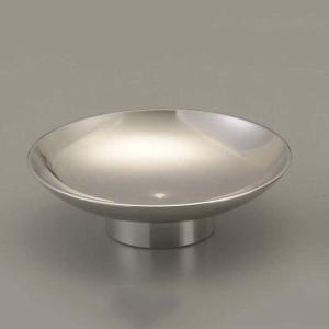 大阪錫器 屠蘇器 |酒器 ぐい呑み おちょこ 錫器 日本製 平盃 磨2.0 SV140101|gift-kingdom
