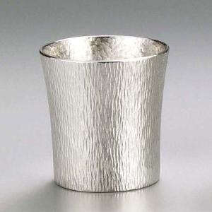 大阪錫器 タンブラー おしゃれ |タンブラー ファンネル 錫器 日本製 小 エピーヌシリーズ SV240101|gift-kingdom