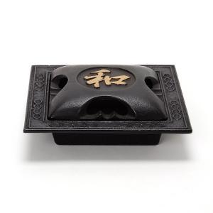南部鉄器 灰皿 |南部鉄器 灰皿和 小 | 鉄器灰皿 C09-13-02|gift-kingdom