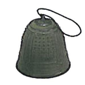 南部鉄器 風鈴 いい音色 |南部鉄器 釣鐘 小 | 風鈴 C12-02-02|gift-kingdom