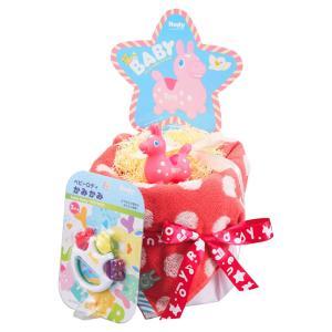 ご出産祝い おむつ |ロディ おむつケーキ | 出産お祝い用 ROC-50R|gift-kingdom