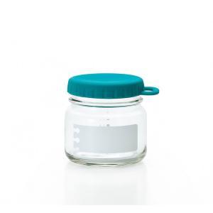 ガラス雑貨 食器 ギフト  アデリア 200 HG ( 保存容器 キャニスター )   e-Cap Jar 1655 gift-kingdom
