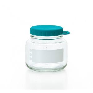 ガラス雑貨 食器 ギフト  アデリア 320 HG ( 保存容器 キャニスター )   e-Cap Jar 1660 gift-kingdom