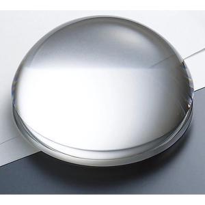 拡大鏡 老眼 |グラスワークスナルミ ルーペ ペーパーウエイト | デスクルーペ 拡大鏡 GW1000-14001|gift-kingdom