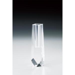 グラスワークスナルミ 一輪挿しCSピタゴラス