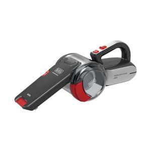カークリーナー 掃除機 |ブラック+デッカー ブラック + デッカー ピボットオート2 | 掃除機 ハンディ PV1200AV|gift-kingdom
