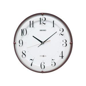 電波掛時計BNメタリック 087-05B