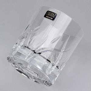 ( ダ / ヴィンチクリスタル / イタリア ) ザラ / オールドファッション290cc ロックグラス|gift-only