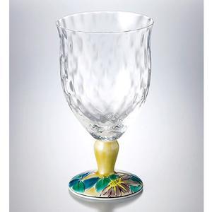 九谷焼・九谷和グラス 鉄仙 フリーグラス(大) プレゼント 誕生日 贈り物 記念品 伝統工芸 グラス|gift-only