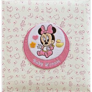( Disney / ディズニー ) フエルアルバム ベビーミッキー&フレンズ / アルバム ミニー ( 505-1011r )|gift-only