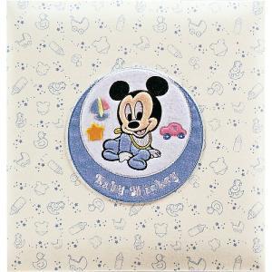 ( Disney / ディズニー ) フエルアルバム ベビーミッキー&フレンズ / アルバム ミッキー ( 505-1012r )|gift-only