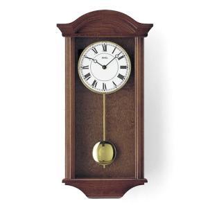 ドイツAMS / 掛け時計 ( AMS 990 / 1 )  ブランド 海外 おしゃれ クロック 木製|gift-only