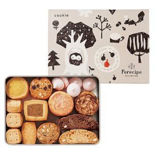 クッキーやビスコッティなど、素朴な焼き菓子を詰め合わせ。手づくり感が伝わるかわいらしい見た目と、やさ...