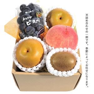 旬の一番おいしいフルーツをお届けする「おまかせ旬のフルーツBOX」は、市場に35年以上も通い続けるフ...