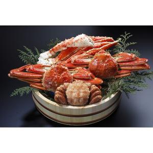 ( 産地直送 お取り寄せグルメ ) 贅沢蟹三昧150(た脚500g、ず450g×2尾、毛350g)