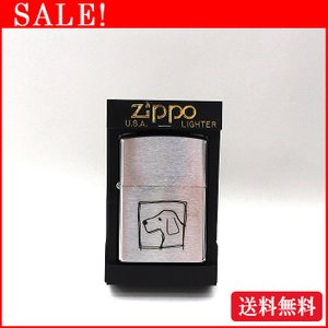 Zippo DOG(ドッグ) 2JK-DOG アウトレットセール 在庫処分 gift-only