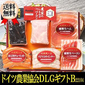 北海道 札幌バルナバハム DLGギフト