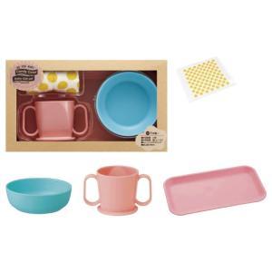 ☆出産祝いなどのプレゼントやギフトにどうぞ。子育てママに便利な食器が揃っていて、普段使いとしても便利...