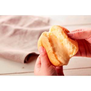 送料無料 内祝 お中元 お歳暮 父の日 母の日 敬老の日 八天堂 プレミアムフローズンくりーむパン詰合せ のし可 giftcastle