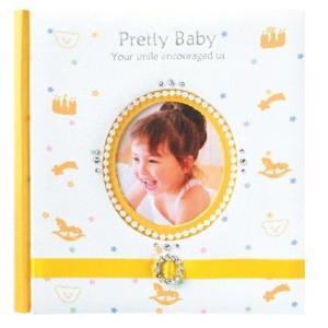 出産祝い 専用 カタログギフト ベビーカタログ Pretty Baby イエロートイ (全国送料無料・代引不可)...