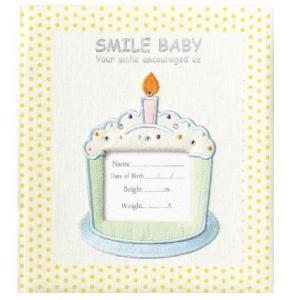 送料無料 出産祝い ベビーカタログギフト カタログギフト Smile Baby ケーキ (※全国送料無料ですが、代引は送料別です。) giftcastle