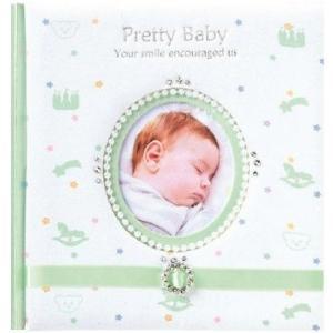 出産祝専用 カタログギフト ベビーカタログ Pretty Baby グリーントイ  包装・のし・メッセージカード無料 送料TYPE-A giftcastle