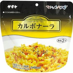サタケ マジックパスタ カルボナーラ 1FMR5...の商品画像