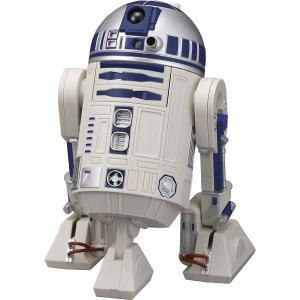 R2‐D2 アクション目覚まし時計 ブルー 8Z...の商品画像