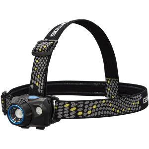 ヘッドライト LED ジェントス GENTOS WS-243HD ギフト対応不可 ギフトマン PayPayモール店