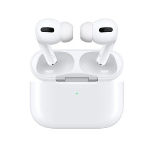AirPods Pro ノイズキャンセリング Apple ワイヤレスイヤホン マイク付き Bluetooth MWP22J/A (ギフト対応不可)(送料無料)|ギフトマン PayPayモール店
