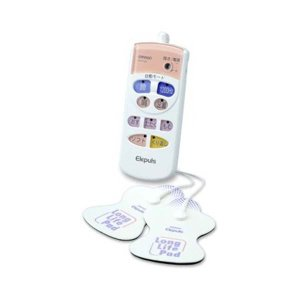 オムロン 低周波治療器 エレパルス HV-F125 【ギフト対応不可】