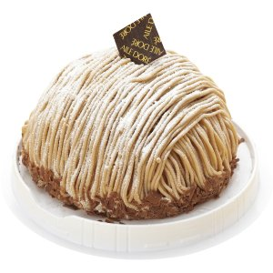 札幌欧風洋菓子エル・ドール 山のモンブラン 137-T010 | 香典返し 法事引き出物 ギフト 贈り物 贈答品 内祝い 結婚祝い 出産祝い 御祝|giftnomori